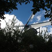 Picture Of Windmill Sail